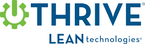 Thrive by Lean Technologies Logo
