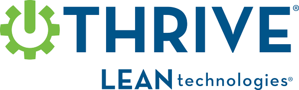 Thrive by Lean Technologies Retina Logo
